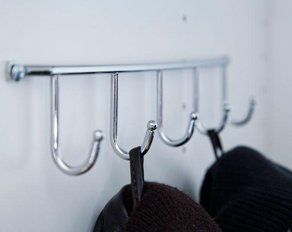 aufraumen handtuchhalter chrom. Black Bedroom Furniture Sets. Home Design Ideas